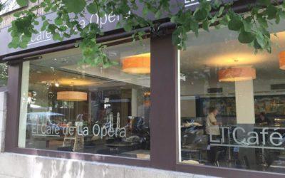 Icono en el Hotel Ópera 4* Madrid